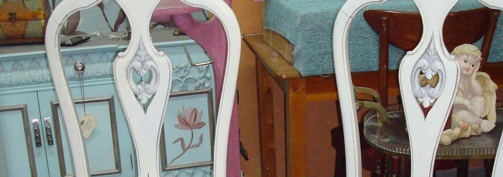 Recogida de muebles usados en Valencia  Rastrell