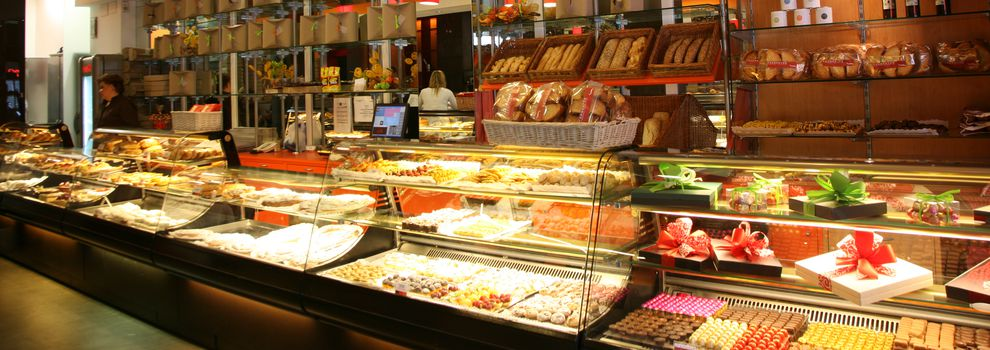 Bakery canarias