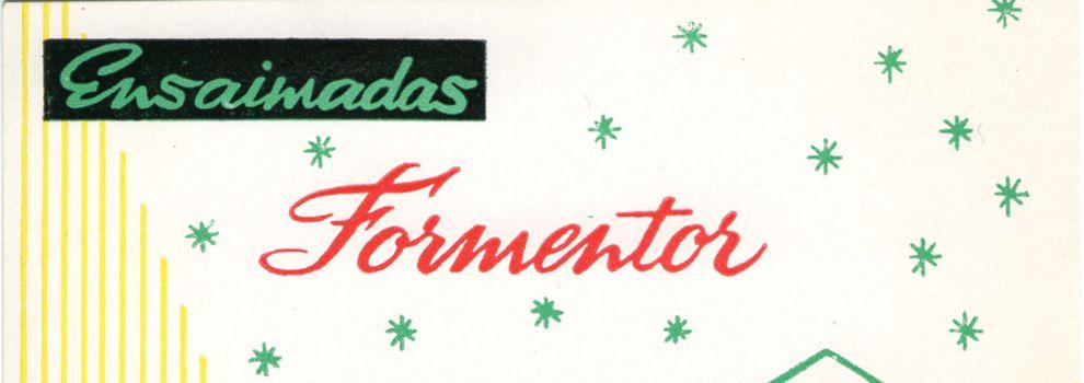 Pastelerías en Madrid | Formentor Ensaimadas