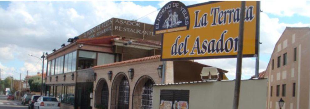 Restaurante a domicilio en Toledo | El Horno de Yeles