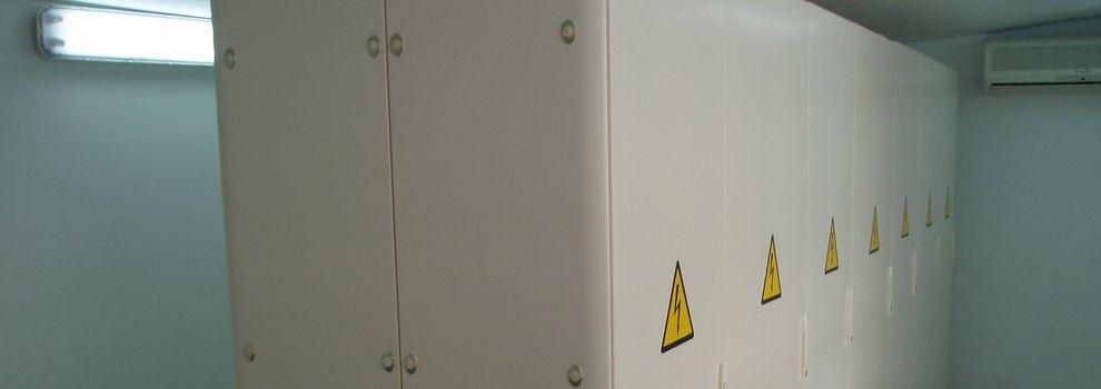 Montajes eléctricos en Asturias | Electrollanera