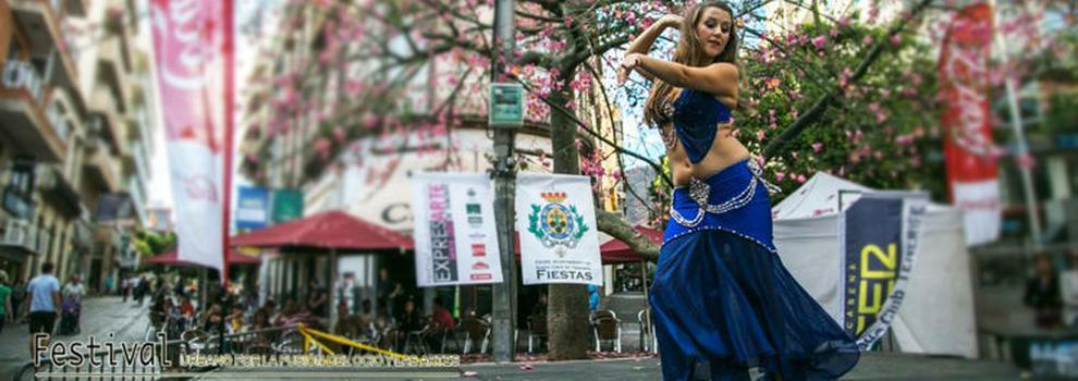 Academias de danza en Santa Cruz de Tenerife | Hiurma Danza Oriental