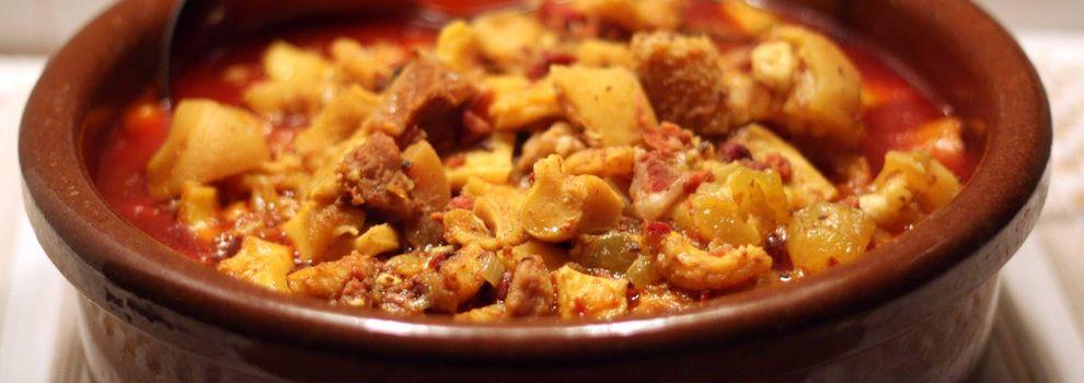 Cocina castellana en Madrid   Anta