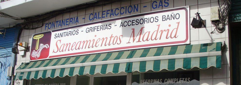 Calefacción en Burgos | Saneamientos Daniel Madrid, S.L.