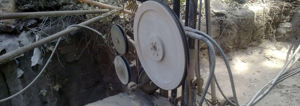 Demoliciones con robot en Leganés