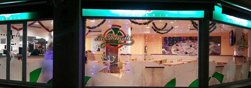 Pizzerías en Torredembarra | La Piazzetta
