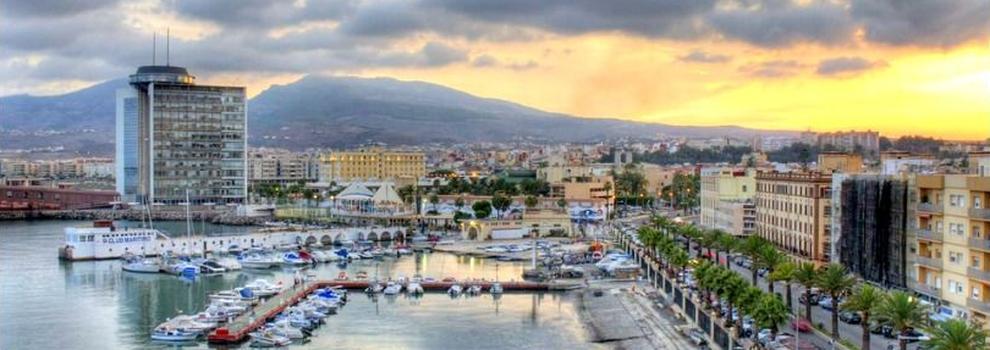 Administración de comunidades en Melilla