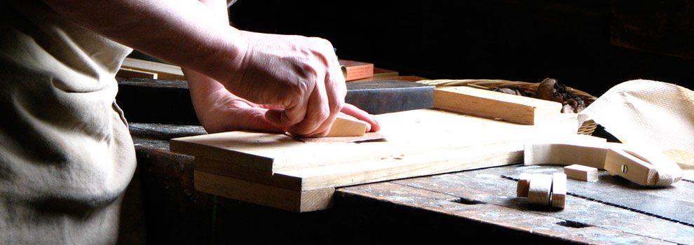 Carpintería de madera en San Sebastián de los Reyes | Pedro y Lázaro Castro