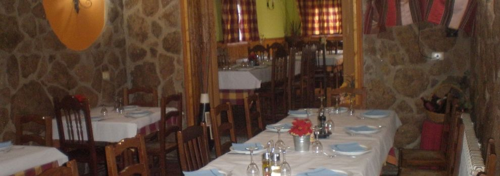 Cocina gallega en Pantón | Restaurante Bar Casa Antonio
