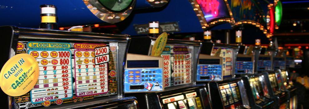 Máquinas de apuestas deportivas en Pontevedra | Recreativos Miami