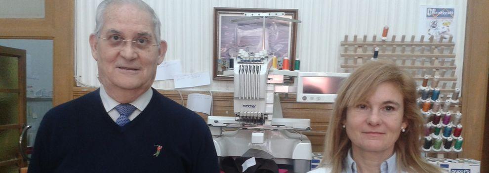 Máquinas de coser en Valencia | Guillermo Viana - Máquinas para Coser Domésticas