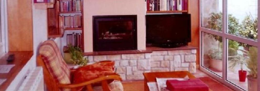 Venta de chimeneas en Pamplona | Ambientes Pivac