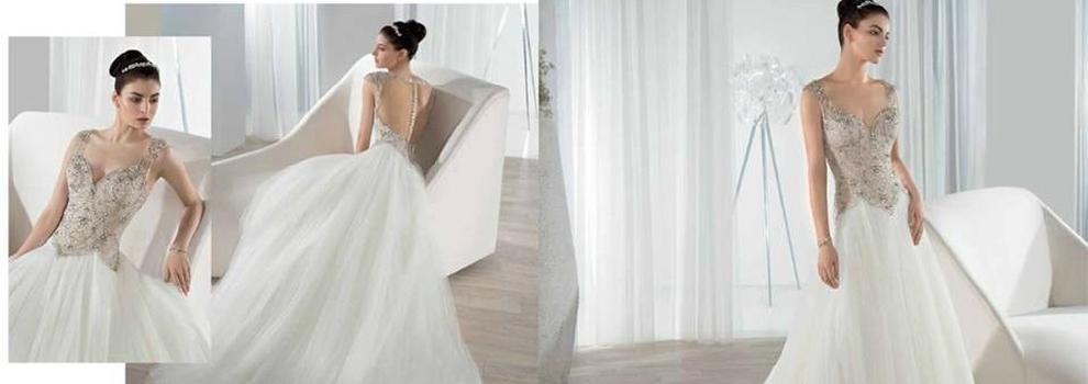 Tiendas de novias en Santa Coloma