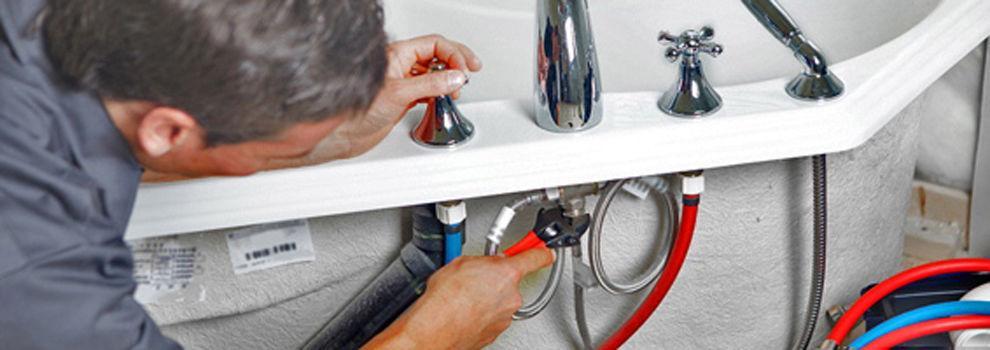 Servicios de fontanería en Huelva | Fontanería La Cinta