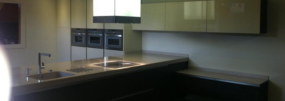 Muebles de cocina y baño en Castro Urdiales | Cocinas Ametsa