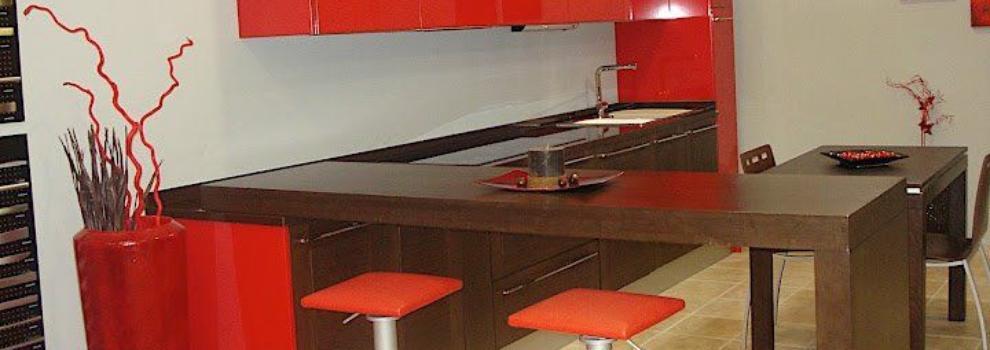 Muebles de cocina y baño in Castro Urdiales   Cocinas Ametsa