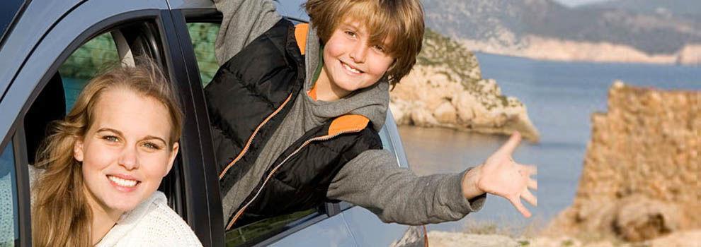 Alquiler de coches y furgonetas en Ibiza |  First Rent a Car