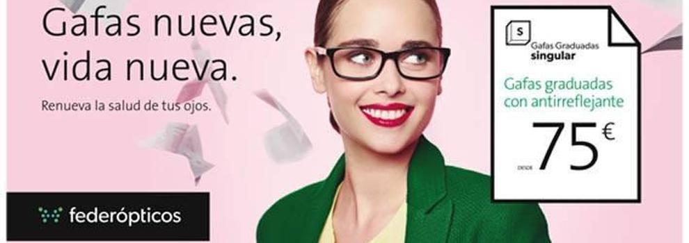 Tiendas de gafas en Coria | Federópticos Lenticor