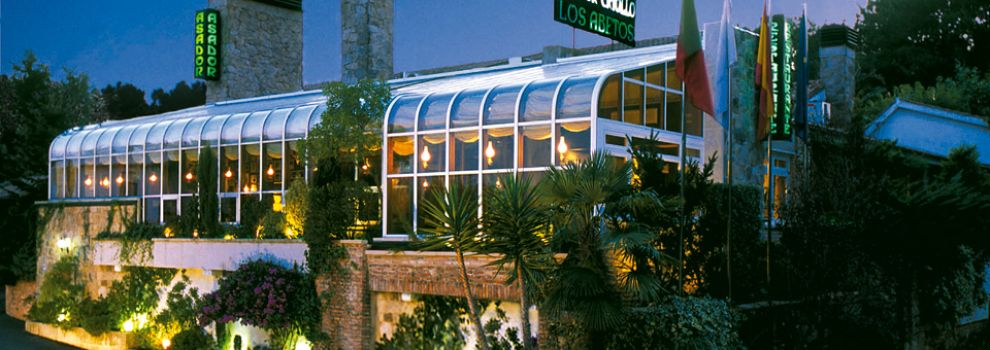 Asador en Nigrán | Restaurante Asador Los Abetos
