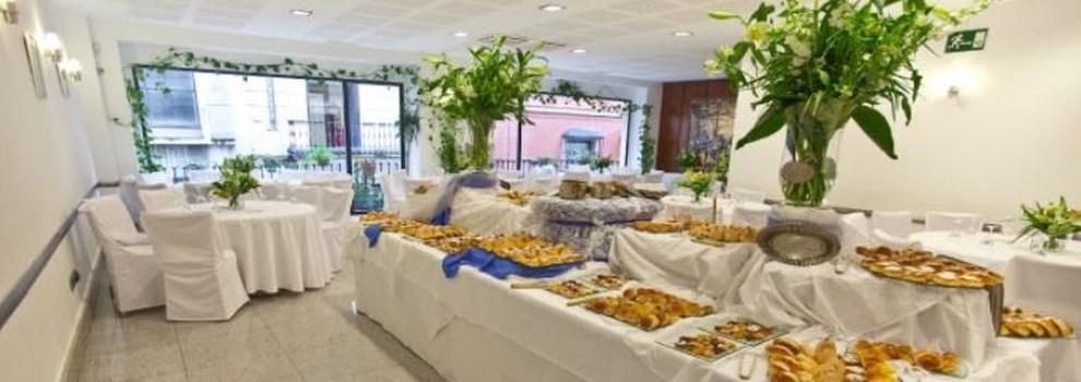 Cafetería pastelería en Sevilla | Confiterías Ochoa