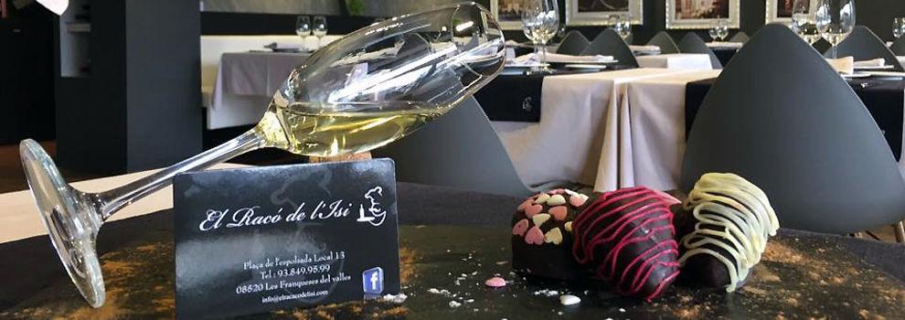 Restaurantes recomendados en Les Franqueses del Vallés | El Raccó de l'Isi