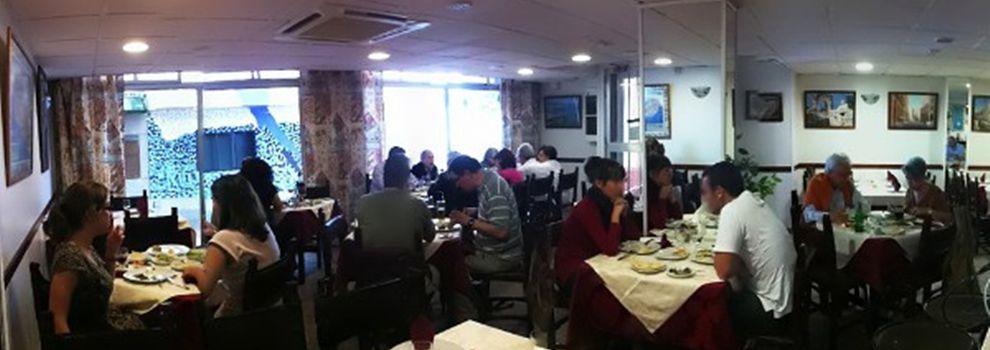 Cocina libanesa en Las Palmas de Gran Canaria | Restaurante Libanés Los Cedros