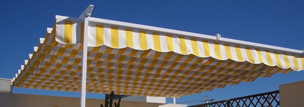 Cerramientos de terrazas para bares Madrid centro