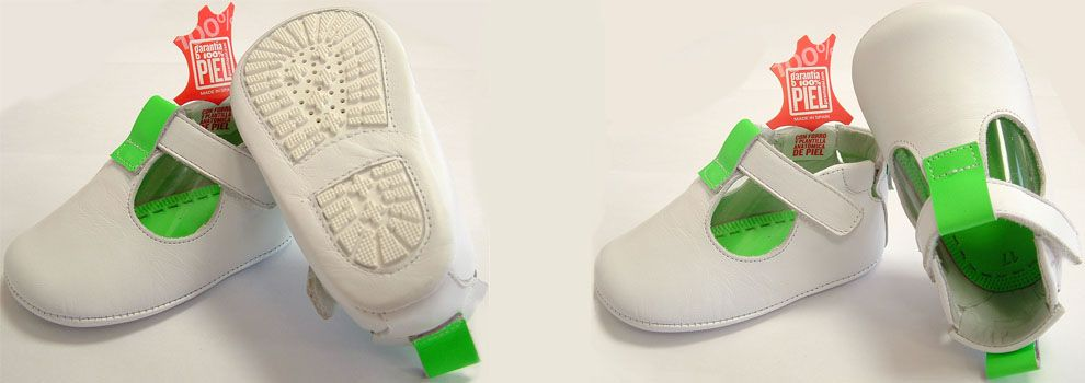 Calzado infantil en Villena | Pirufin - Garantia Piel