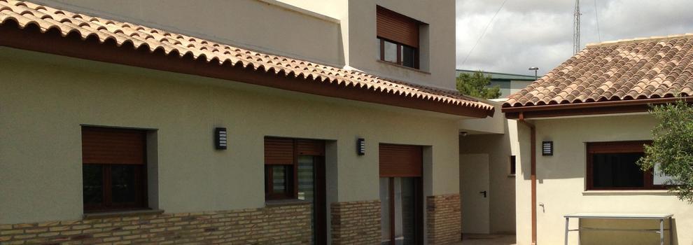 Aislamiento acústico y térmico en Huesca   Construcciones y Reformas Frabe