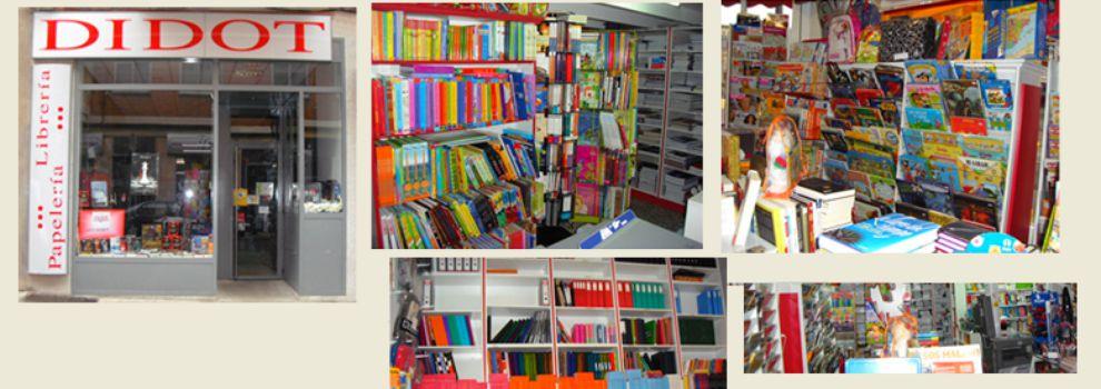 Librería técnica enZamora | Librerías Didot
