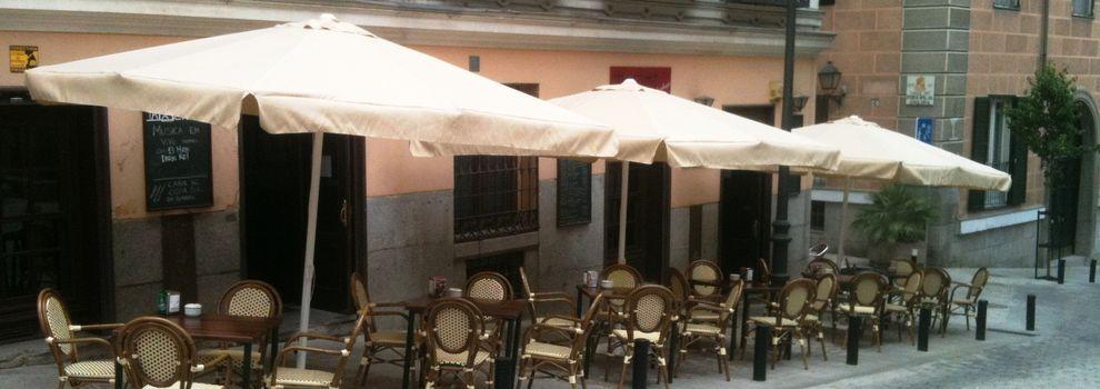 Bares de tapas en Madrid centro | Tapassentao