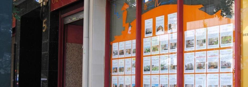 Inmobiliaria en Zaragoza | Ebrhogar