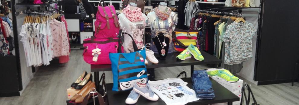 Ropa de moda en Guadalajara - Infinity Moda