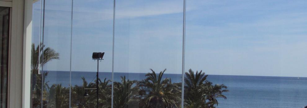 Ventanas aluminio precios Málaga