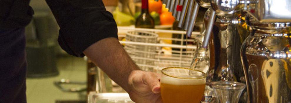Bar en Pinto | Bar Guadalimar