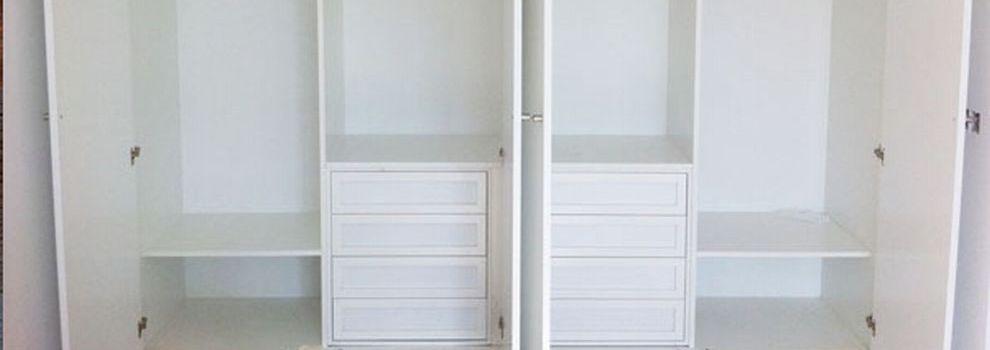 Mueble hechos a mano en Madrid centro | Armarios Dochado