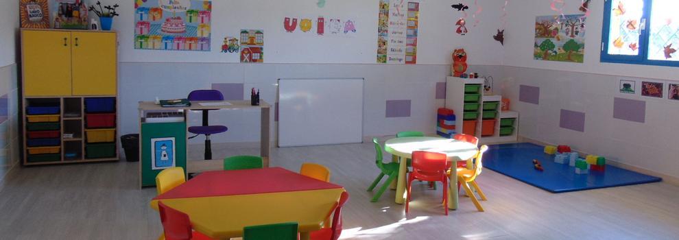 Estimulación temprana en Málaga | Érase una Vez