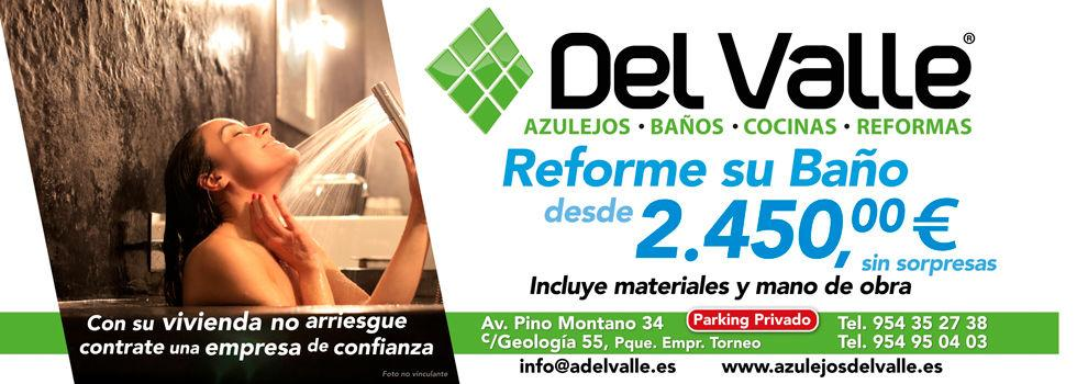 Reformas integrales Sevilla