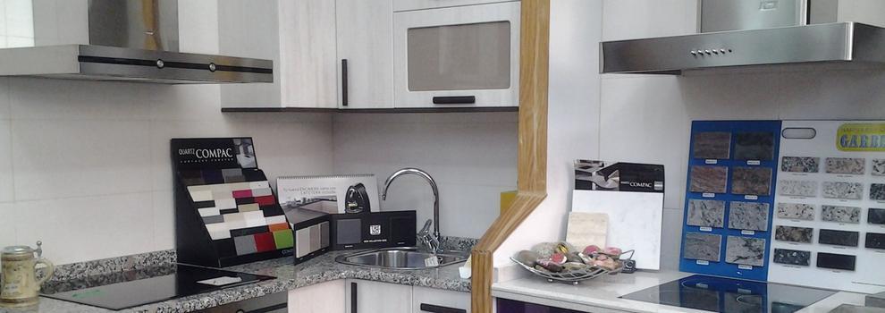 Muebles de cocina en zaragoza - Muebles de cocina zaragoza ...