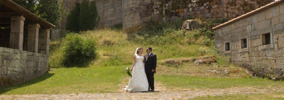 Fotógrafos para bautizos en Ourense