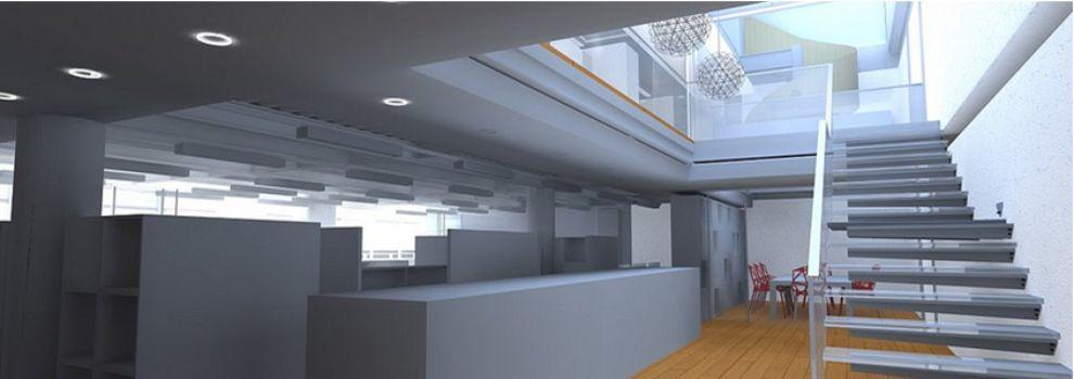 Estudios de arquitectura en Valencia