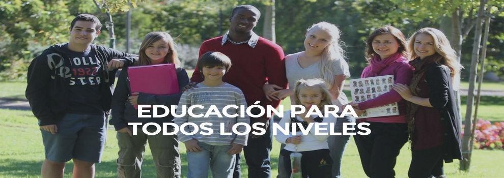 Colegios privados en Valencia