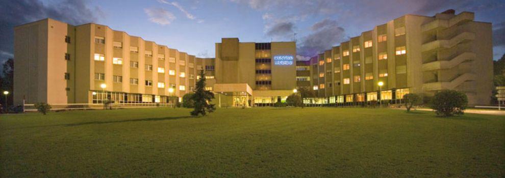 Hospitales en Oviedo | Centro Médico de Asturias
