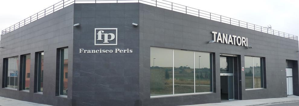 Empresas funerarias en Valencia | Funeraria Francisco Peris