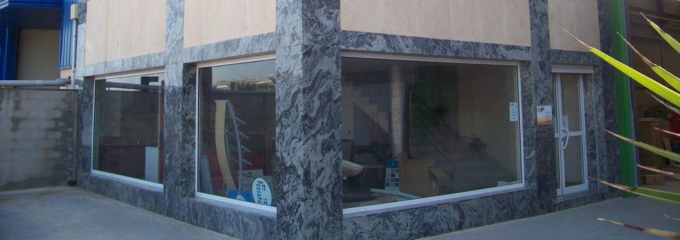 Encimeras de mármol  y silestone precios únicos | Mármoles Pobla