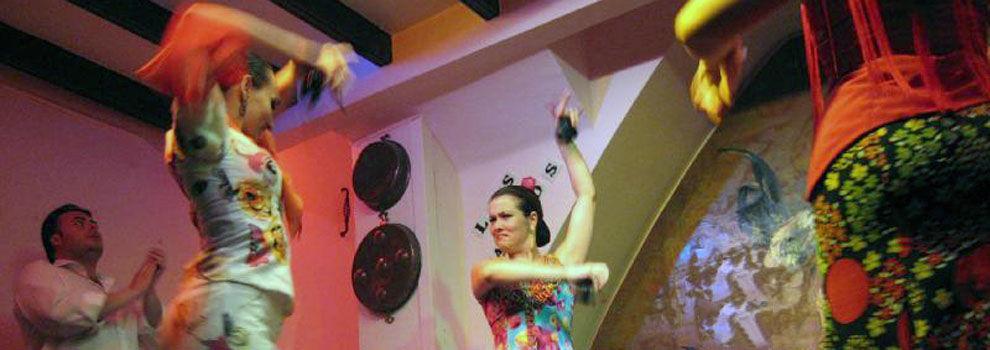 Tablaos flamencos en Valencia | Mi Flamenca