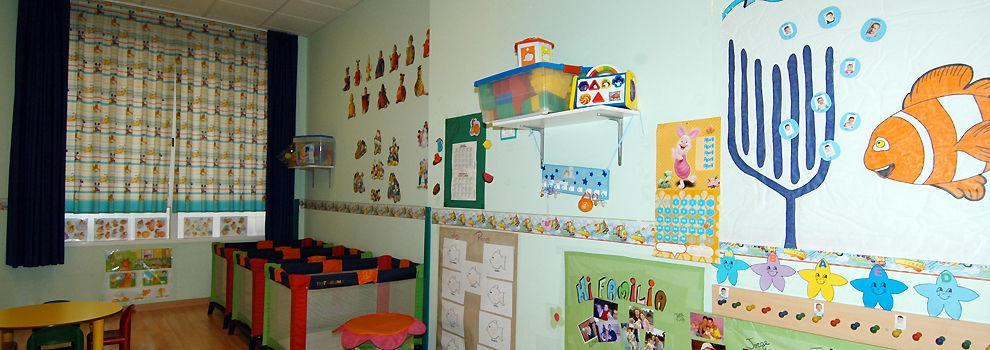 Precios de guarderías en Murcia - Escuela Infantil Burbujitas
