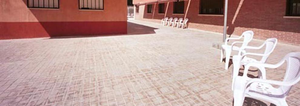 Residencias geriátricas en Alcalá de Henares | Residencia Cervantes