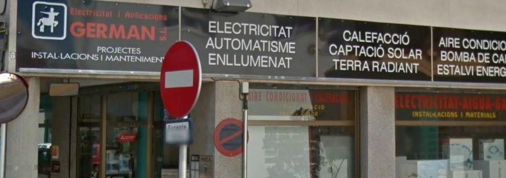 Calefacción en Torredembarra   Electricitat i Aplicacions Germán, S.L.