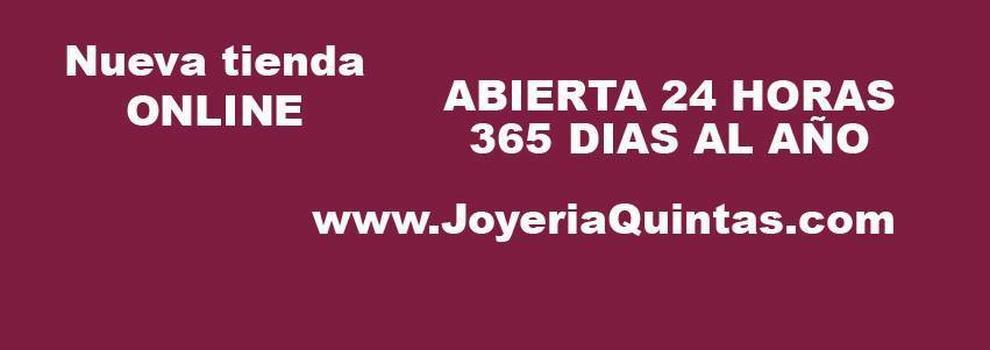Joyería en Zamora | Joyería Quintas